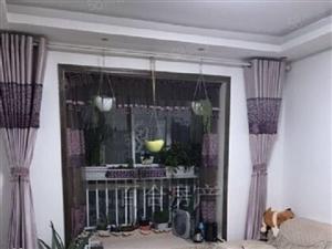 长江路海豫花园豪装两房成熟社区交通便利纯南户型