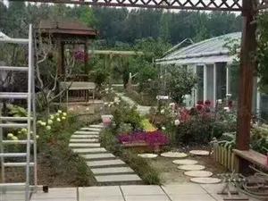 独门独院13万一个生态区小院