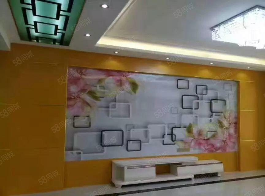 祁东新区县政府边伴山小区4层新装3室售52.8万