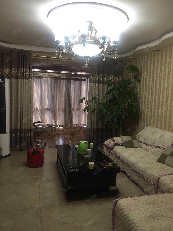 华泰世纪华苑精装2室,拎包入住。21世纪不动产