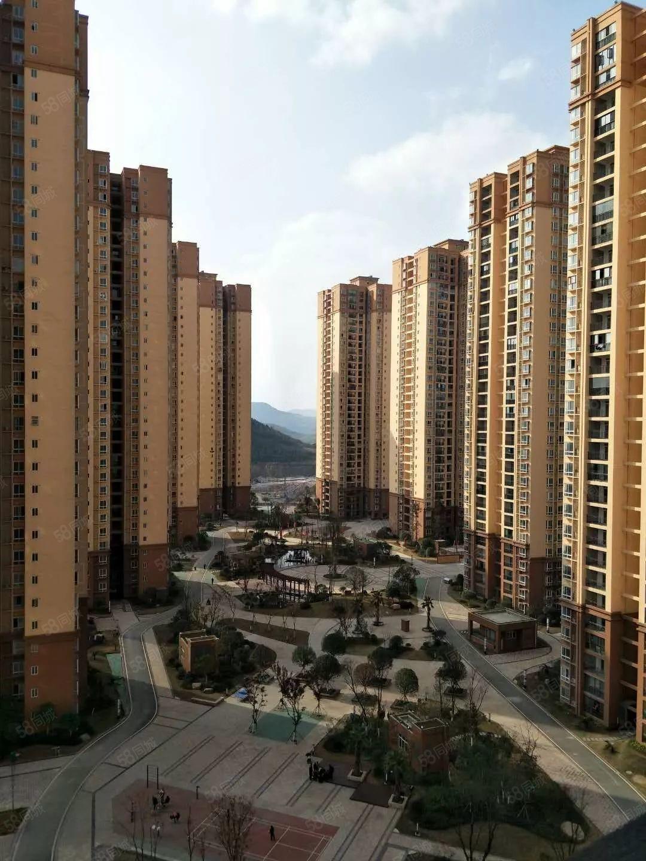 仁山公园电梯毛坯房5室2厅2卫带入户花园双阳台带车库出售