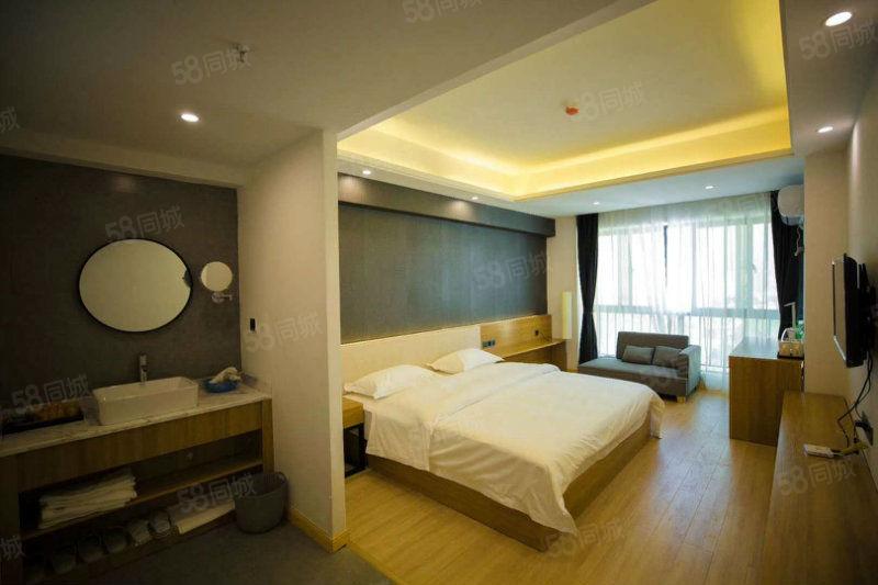 独栋酒店公寓253平精装7个房间丽江旅游集散中心环境优美