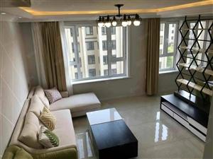 六合福5加6楼跃层空间合理豪华装修17楼层
