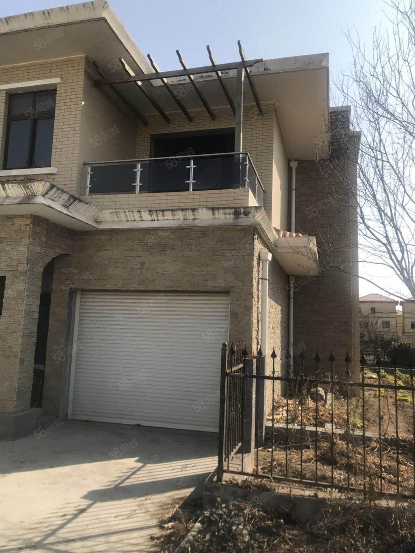 官莊別墅區雙拼獨棟2間2層室內256平院子350平