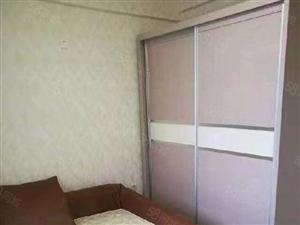 气象一期高层出租一室一厅WiFi空调电视冰箱热水器拎包入住