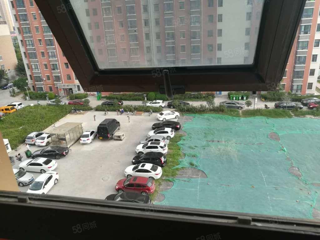 世纪大道陈阳寨转盘双子星一室带办公家具临街写字楼出租办公优选