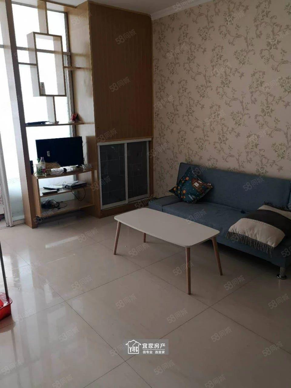 龙翔公寓标准一室一厅户型好采光无限
