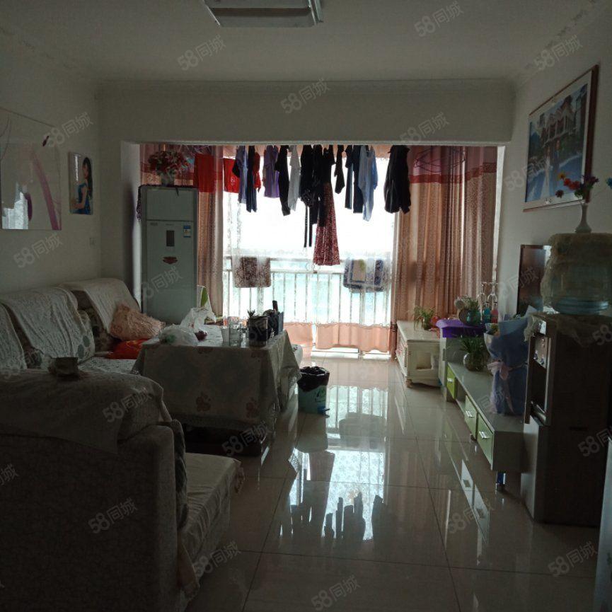 金域蓝山离梦想很近,实现舒适2室2厅1卫,体验奢华,