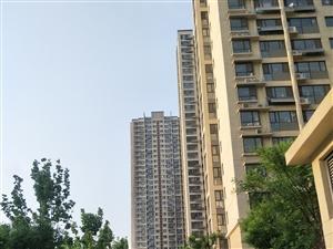 东南华城绿地公馆毛坯3室双阳台南北通透随时看房可贷款