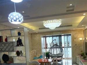 乐家房产出售步步高豪装3房2厅品牌家具家电带中央空调