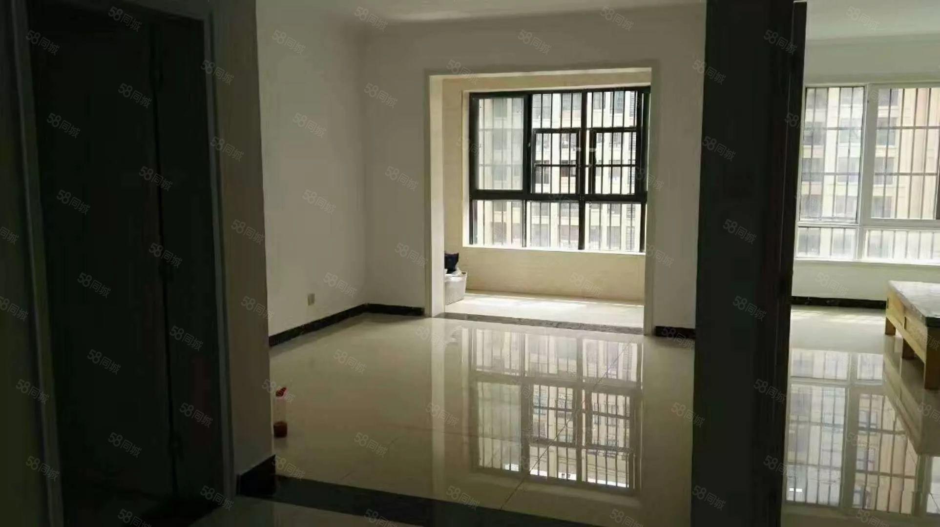 国购东区两室一厅套房出租