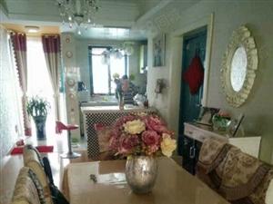 金润嘉园136平米3房2厅豪装出售出售免费看房