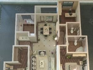 郑东新区,电梯花园洋房,东润城3房2厅2卫,直接签合同,稀有