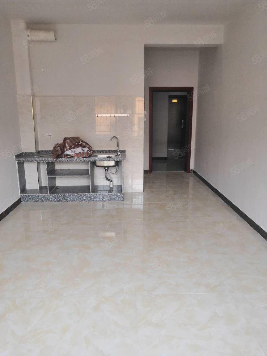 金码头单身公寓1室1厅1卫精装