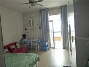 单身公寓清华锦园小户型大风景高档小区离万达很近便宜甩买到赚到
