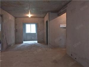 碧桂园,多层电梯洋房,大平层毛坯,装修可随心