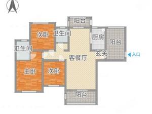 耀江豪庭视野超好送入户花园可做4室房主急售直降2万