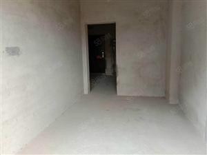 新佳园尊城水岸毛坯两室可一手过户小区环境好户型方正