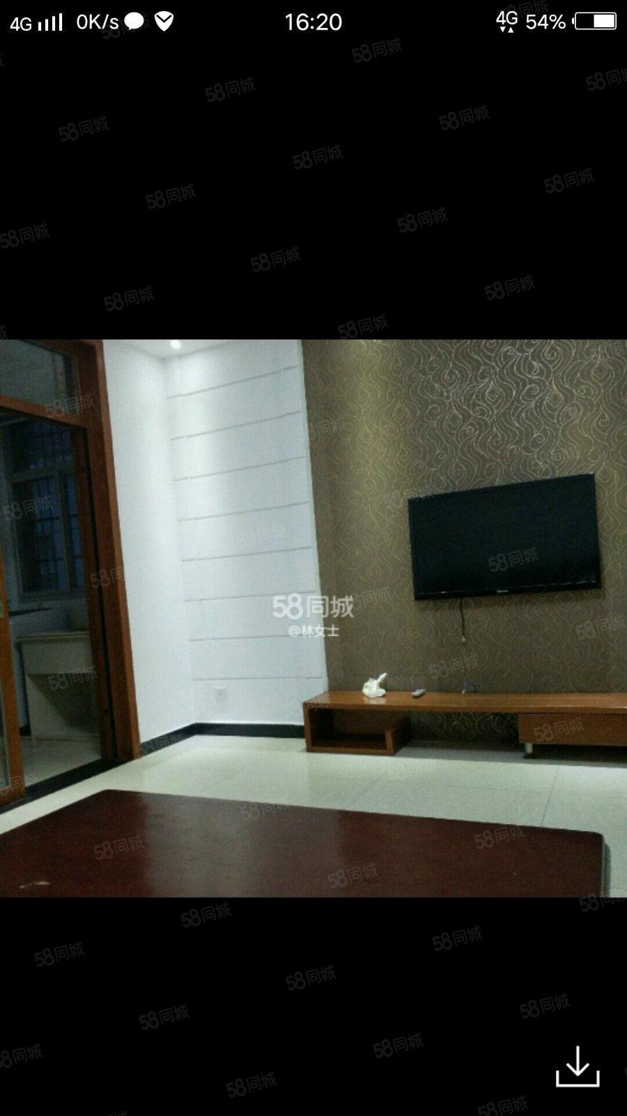 黄新华装修3室2厅家具家电齐全拎包入住