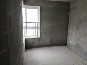 新市政府旁儒林商都58万2室2厅2卫毛坯超好的地段,住