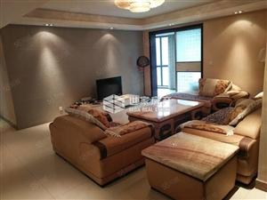 中鼎翡翠三期晶典两室一厅精装双气随时看房拎包入住