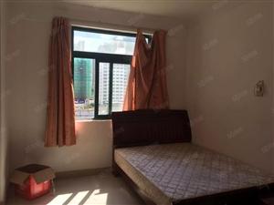 海岸国际公寓,采光好,精装修,家私家电齐全,拎包入住
