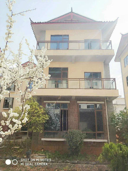 丽江雪山板块精品产权式酒店,别墅式精装修小公寓清盘热售