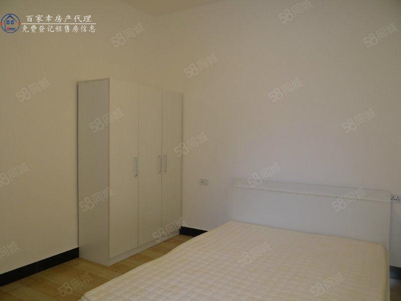 荷城凤池园对面电梯楼中装新装带家具家电拎包入住