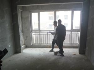滨江国际小高层10层南北通透3室一厅南明厅落地窗5000每平
