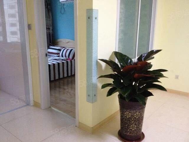 东方明珠2室2厅精装带家具家电58万2室朝阳老本唯一