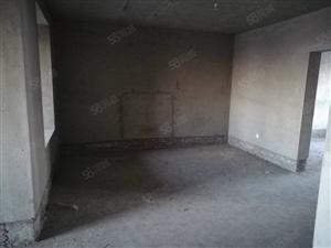 名园旁锅炉厂小区4楼三室毛坯有房本能过户带地下室