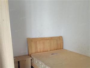 位于市中心万达华城居家单身公寓看房方便拎包即住!!!