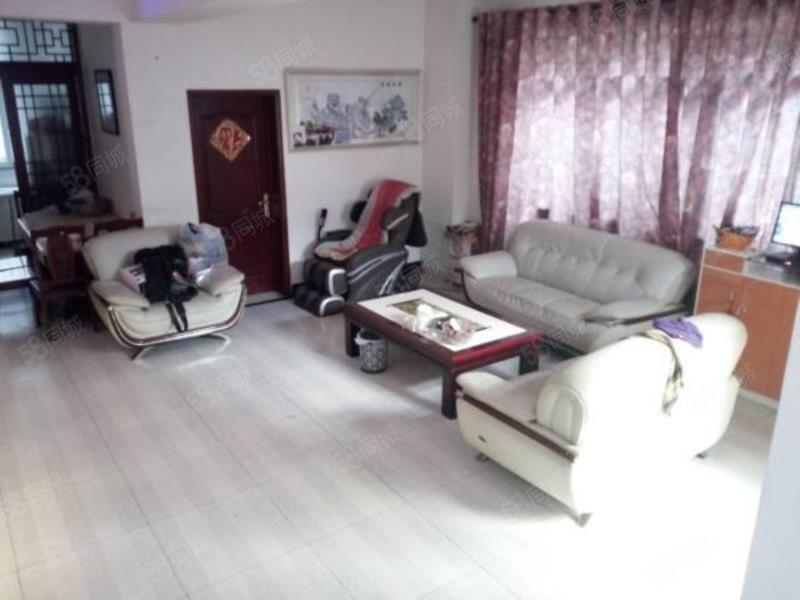 中华路<北安花园>3室独栋精装带家具家电拎包即住