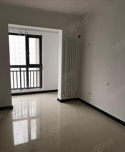 郑东新区CBD通泰路蓝天空港精装修南北通透三房办公房