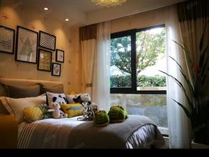尚风尚水凤水宝堤成都后花园精装住宅公寓与地铁2号线接轨
