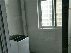 鼓楼单身公寓电梯九楼有床,空调洗衣机热水器