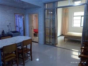 凤凰城二房二厅,拎包入住,公寓房
