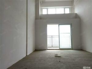 ,地铁口跃层公寓,4.9米层高,润禾盛世圣采保利红湖
