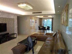 高端小区高端住宅大4房精装修一梯两户双阳台