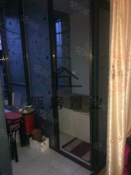 新叶村2室1厅1卫.紧凑型家电齐全,小家庭住非常合适