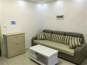 兴隆附近铂宫精装修全新家具家电,位置好,采光足,包取暖