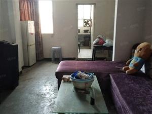 老交通局3楼2室2厅1卫简装家具家电齐全空调1台