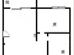 宝泰小区楼梯3楼三面采光3房加杂物间只售82万