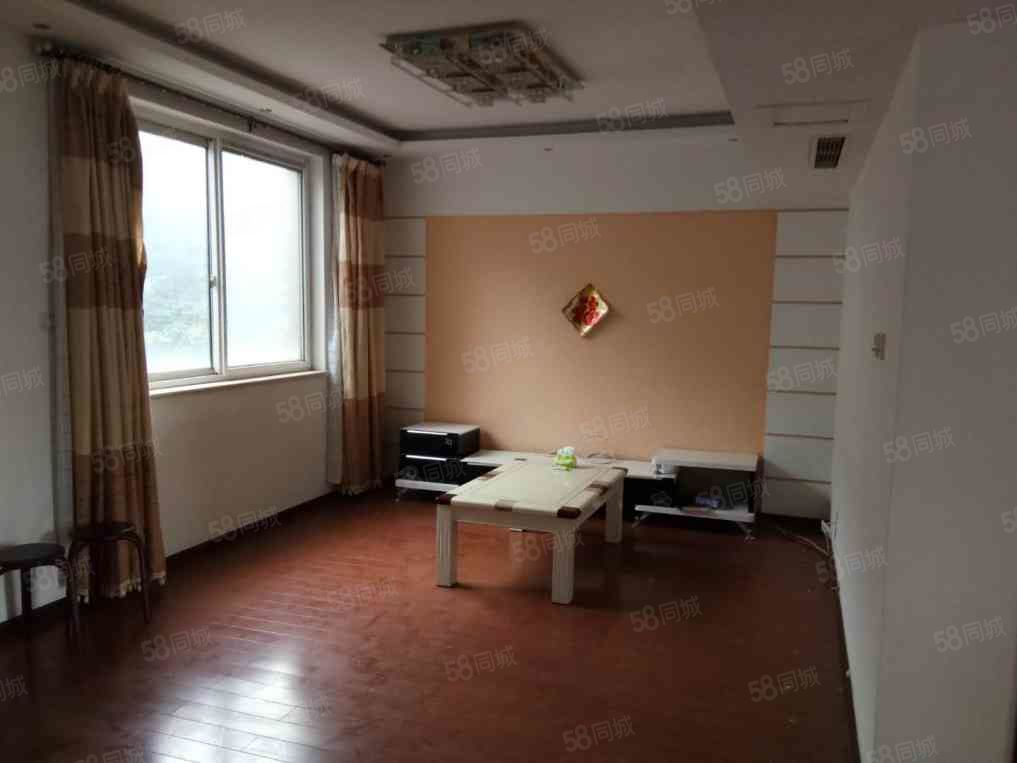 现代城三室两厅有证税满两年可按揭