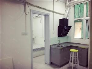 东风南路精装两室家电齐全温馨舒适性价比高企业宿舍好选择