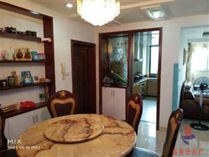 琴海豪庭3房2厅2卫电梯高层精装修设备齐全拎包入住