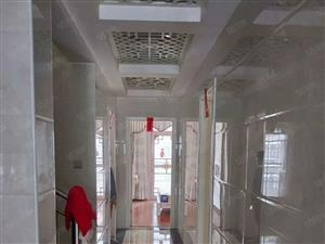 小区电梯洋房精装修诚心出租,家具家电齐全,温馨舒适,拎包可入