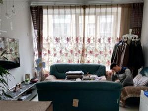 世纪天骄小区内部中间楼层小户型精装2室一厅好户型急售