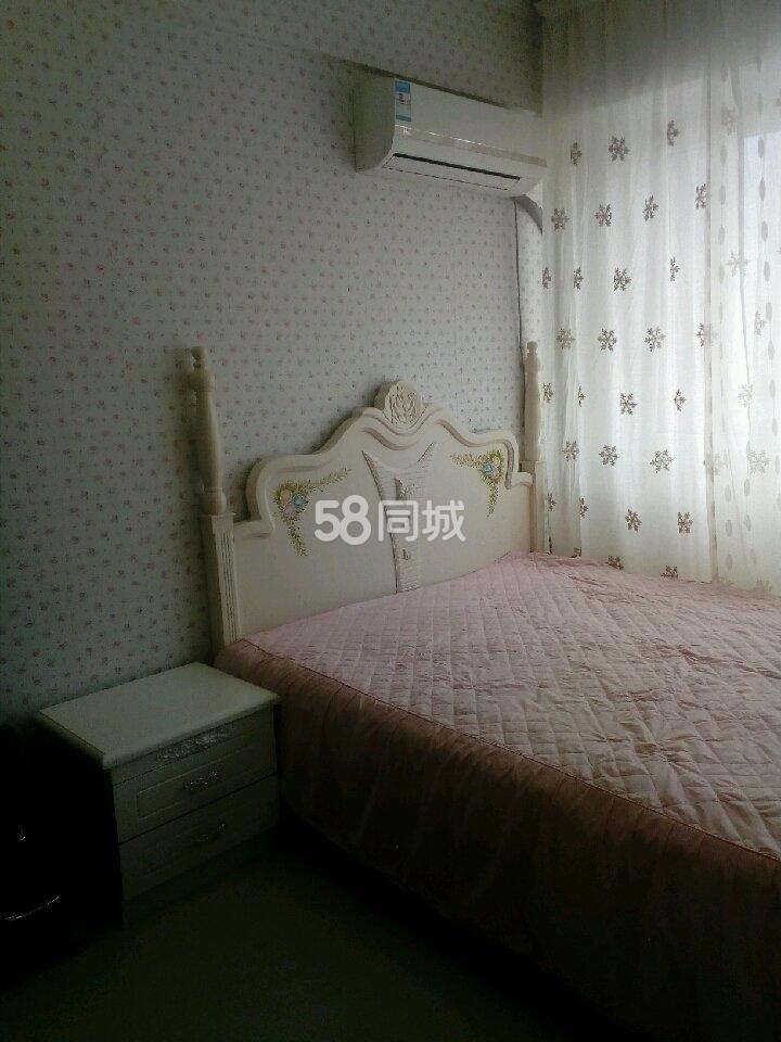 宏业丽人公寓2室2厅2卫