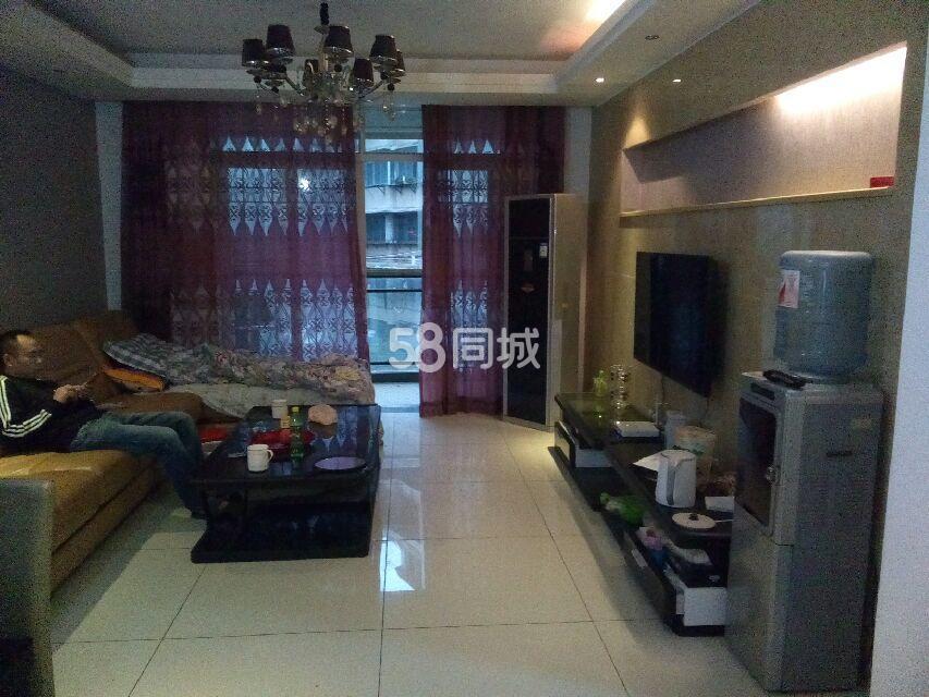 麒麟国际3室1厅2卫